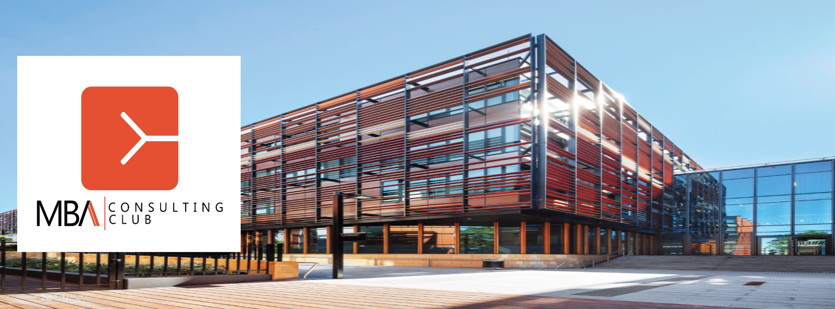 University Of Sydney MBA Consulting Club